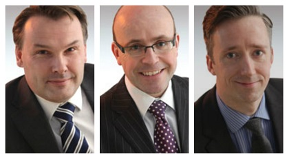 TM Group directors offer their thoughts on MMR